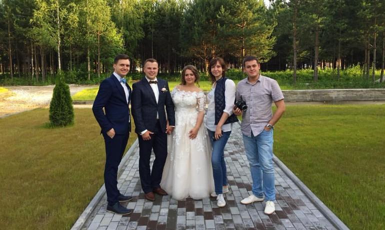 фотограф видеограф на свадьбу нижний новгород