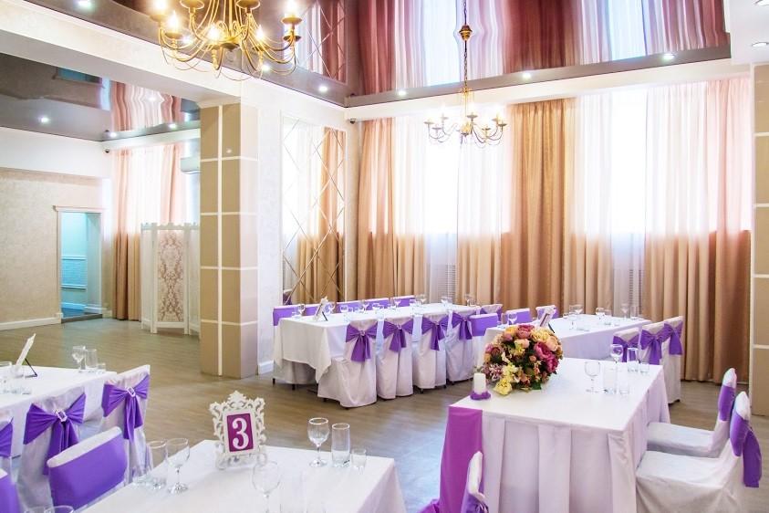 ресторан белый барнаул фото