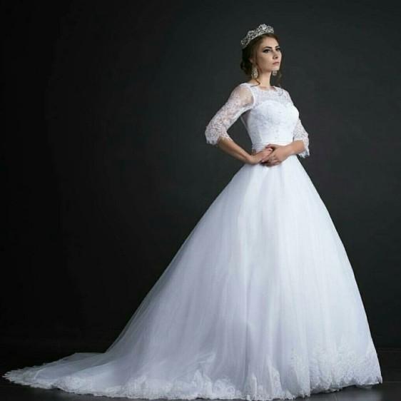 Свадебный Вальс — свадебный салон, Братск 2e10ace4cb6
