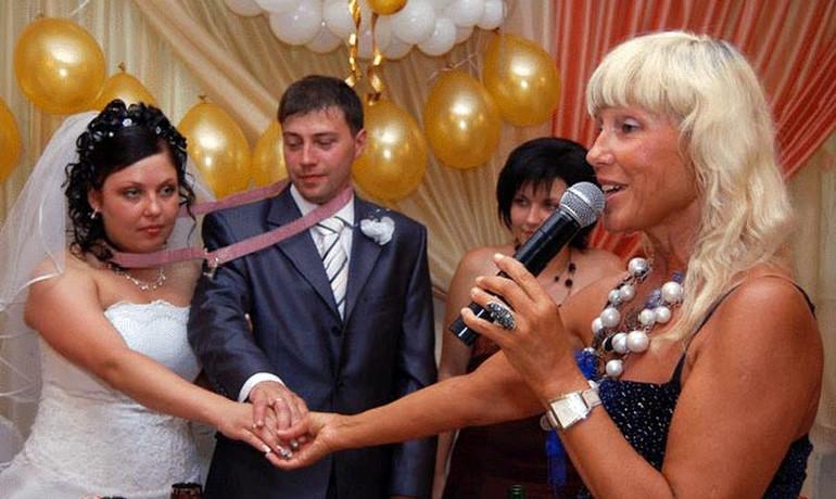 ведущие свадеб нижний новгород трансвеститы - 6