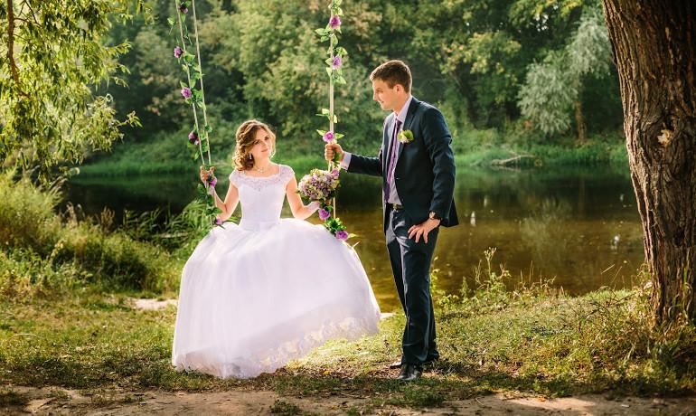 В белгороде фото свадьбы