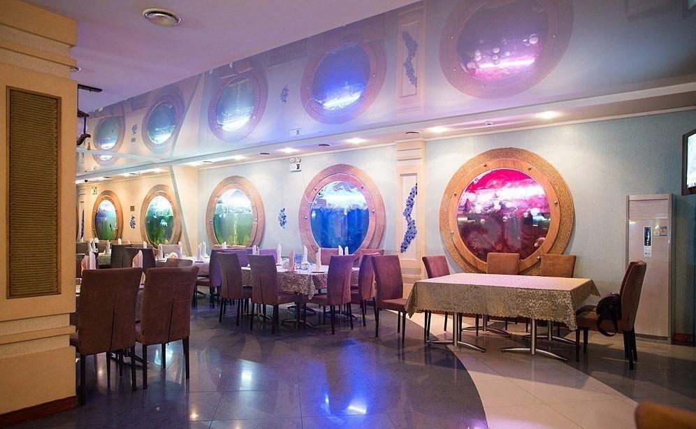 стенами, ресторан айлант хабаровск фото предлагает различные тумбы
