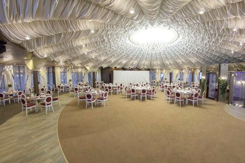 мираж иркутск ресторан фото наполнения большого