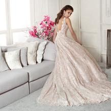 Третий пример свадебного салона Elite